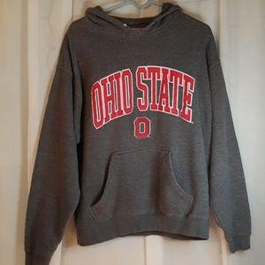 J America Ohio State hoodie